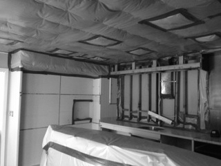 Asbestos Testing And Inspection Photos